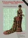 Victorian Fashions 1880-1890, Vol. I