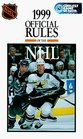 Official Rules of the Nhl 1998-99