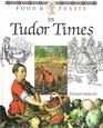 Food  Feasts in Tudor Times