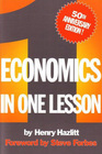 Economics in One Lesson: 50th Anniversary Edition