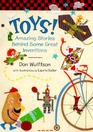 Toys! Amazing Stories Behind Great Inventions