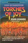 Torches of Joy