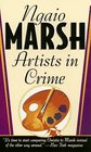 Artists in Crime (Roderick Alleyn, Bk 6)