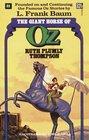 Giant Horse of Oz