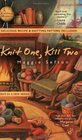 Knit One, Kill Two (Knitting Mystery, Bk 1)