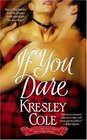 If You Dare (MacCarrick Brothers, Bk 1)