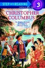 Christopher Columbus (Step-Into-Reading, Step 3)