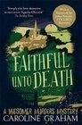 Faithful Unto Death A Midsomer Murders Mystery 5