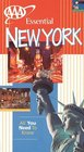 AAA Essential Guide New York