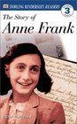 DK Readers: The Story of Anne Frank (Level 3: Reading Alone)