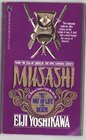 Musashi The Way of Life and Death v 5 An Epic Novel of the Samurai Era