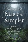 Cunningham's Magical Sampler Collected Writings from the Renowned Wiccan Author