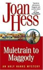 Muletrain to Maggody (Arly Hanks Mysteries Book #14)