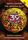 The 39 Clues Cahills vs Vespers Book 1 The Medusa Plot - Library Edition