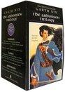 The Abhorsen Trilogy Box Set: Sabriel / Lirael / Abhorsen (Abhorsen, Bks 1-3)