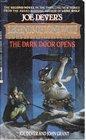 The Dark Door Opens