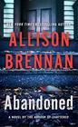 Abandoned A Novel
