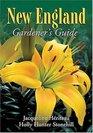 New England Gardener's Guide (Gardener's Guides (Cool Springs Press))