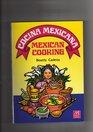 Cocina Mexicana : Mexican Cooking