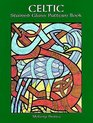 Celtic Stained Glass Pattern Book (Dover Pictorial Archive Series)