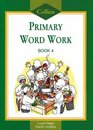 Collins Primary Word Work Pupil Book 4