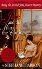 Jane and the Man of the Cloth (Jane Austen Mysteries, Bk 2)
