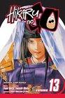 Hikaru no Go Vol 13