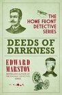 Deeds of Darkness (Home Front Detective, Bk 4)