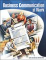 Business Communication at Work with Student CD-ROM