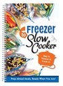 Freezer to Slow Cooker