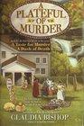 A Plateful of Murder
