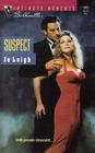 Suspect (Silhouette Intimate Moments, No 569)