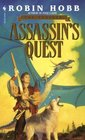 Assassin's Quest (Farseer, Bk 3)