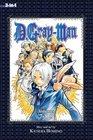 DGray-man  Vol 3 Includes vols 7 8  9
