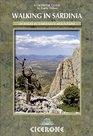 Walking in Sardinia 50 walks in Sardinia's Mountains