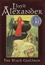The Black Cauldron (Chronicles of Prydain, Bk 2)