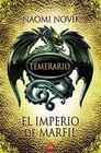 El imperio de marfil Temerario IV