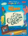 How to Draw : Finding Nemo