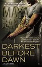 Darkest Before Dawn (KGI, Bk 10)