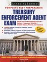 Treasury Enforcement Agent Exam 3rd Edition