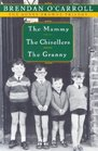 Agnes Browne Trilogy Boxed Set--The Mammy The Chisellers The Granny