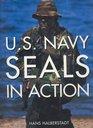 U.S. Navy Seals in Action