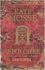 Sepulchre Signed Edition