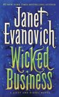 Wicked Business  (Lizzy and Diesel, Bk 2)