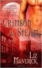 Crimson & Steam (Crimson City, Bk 8)