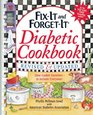 Fix-it and Forget-it Diabetic Cookbook