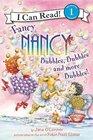 Fancy Nancy Bubbles Bubbles and More Bubbles
