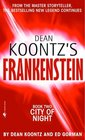 City of Night (Frankenstein, Bk 2)