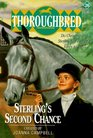 Sterling's Second Chance (Thoroughbred, Bk 26)