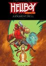 Hellboy Animated Volume 2 The Judgement Bell